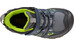 Keen Youth Oakridge Mid WP Shoes Midnight Navy/Macaw